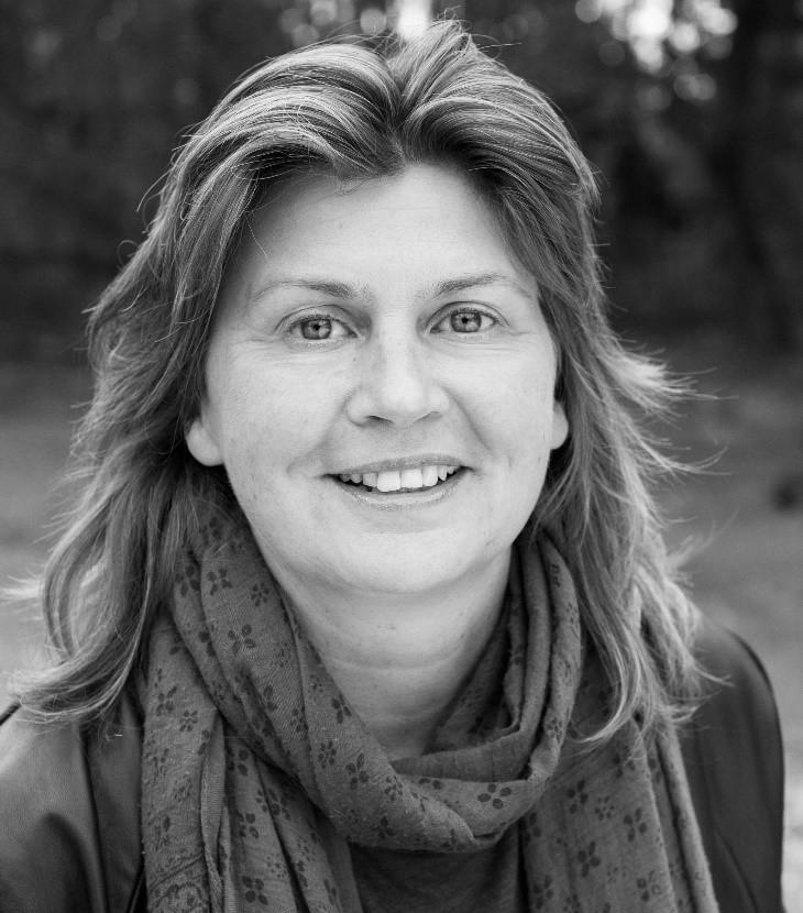 Edith Verhoef